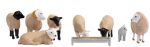 Bachmann Scenecraft 36-083 Sheep